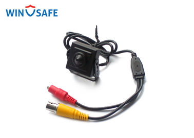 "Digital Low Lux Mini Hidden Camera With 1/3"" SONY Double Scanning CCD"